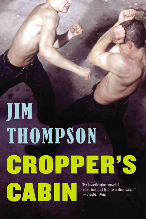 Cropper's Cabin By Thompson, Jim
