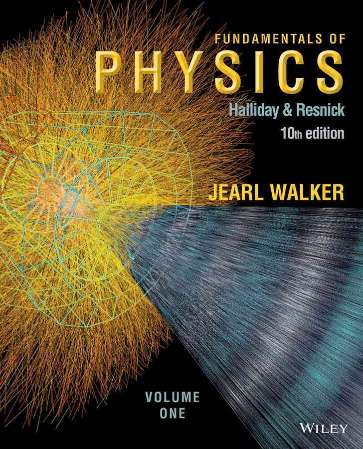 Fundamentals of Physics By Halliday, David