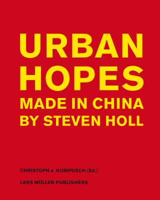 Urban Hopes By Kumpusch, Christoph A. (EDT)